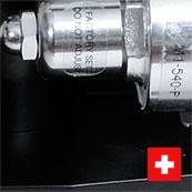 Cylinder-holder