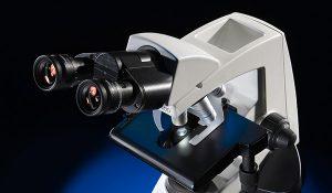 L'entretien de votre microscope