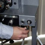 Veterinary anesthesia machine maintenance guide
