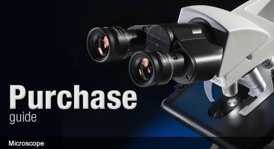 Microscope Purchase Guide