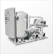 Active suction and vacuum pump active systems