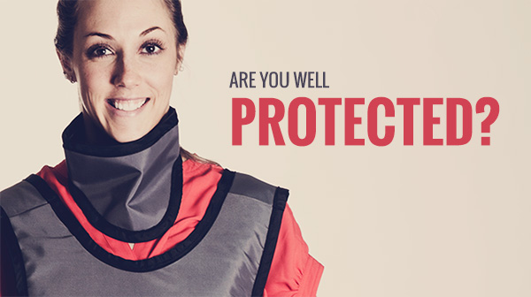 e0125e16e64 Are you really protected against radiation exposure in your clinic ...