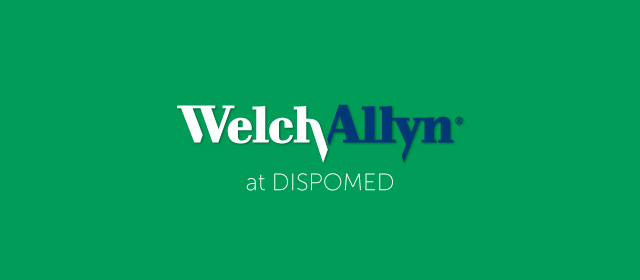 Welch Allyn Products Are Now Available At Dispomed