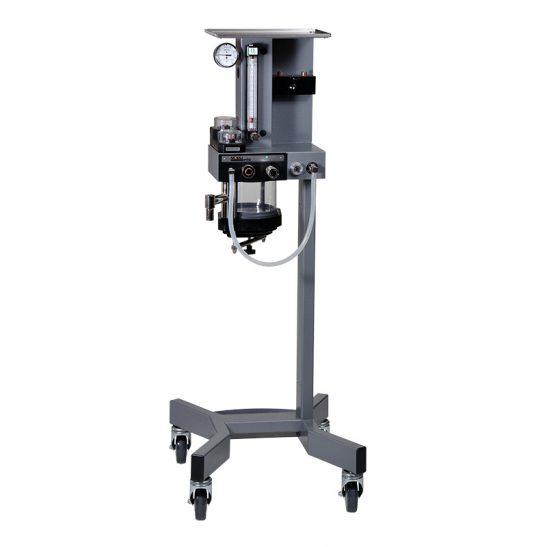 Moduflex Coaxial - Veterinary Anesthesia Machine