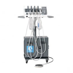 HIGHDENT Trio Veterinary Dental Unit