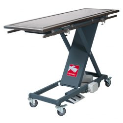 Vet-Tables Scissor Exam and Surgery Table