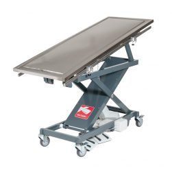 Veterinary Tables, Cabinets and accessories