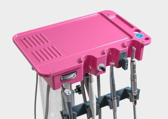 Pink Highdent Intro