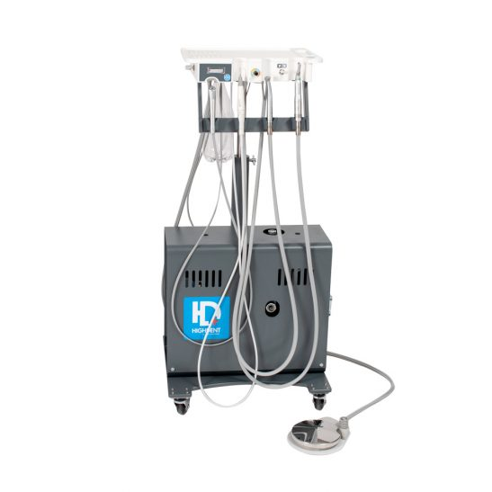 HIGHDENT Intro Veterinary Dental Unit