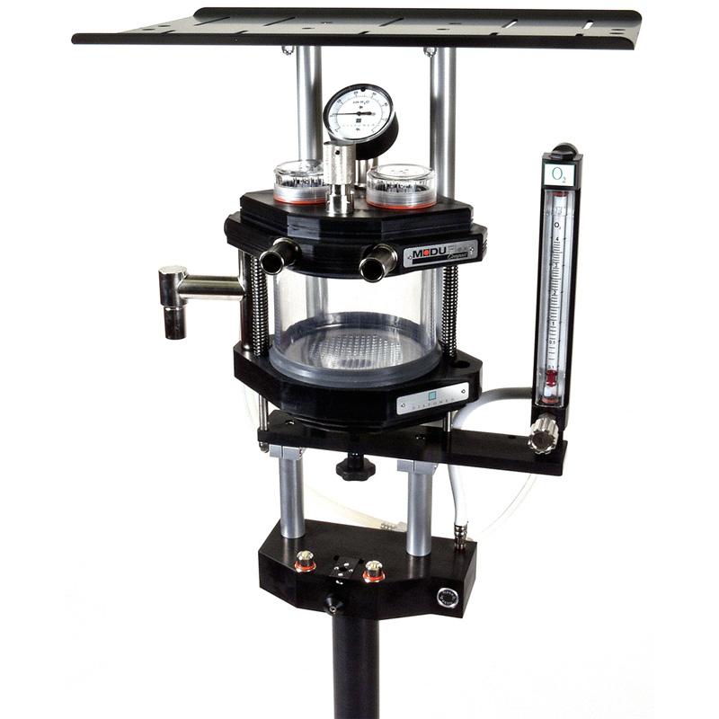 Moduflex Compact avec tablette en option