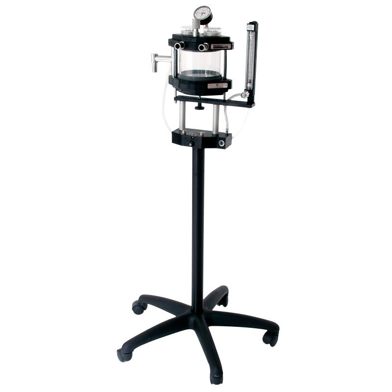 Appareil d'anesthésie Moduflex Compact