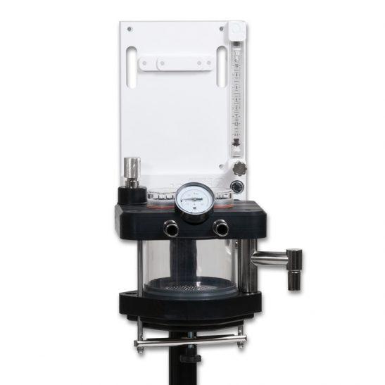 Moduflex Access2 Veterinary Anesthesia Machine