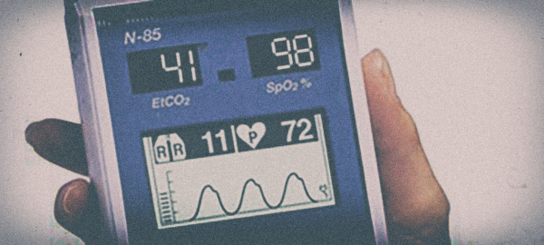 Capnography - Dispomed