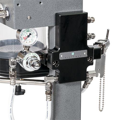 Support de petit cylindre pour Moduflex Coaxial et Elite