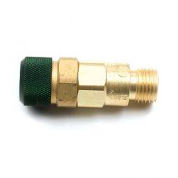 Quick connect Femelle O2