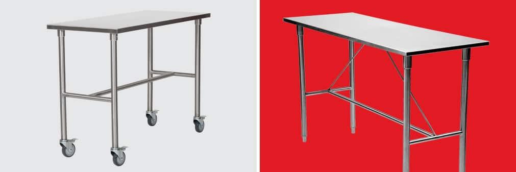 Vet-Tables Exam Table