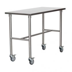 Exam Tubular Tables