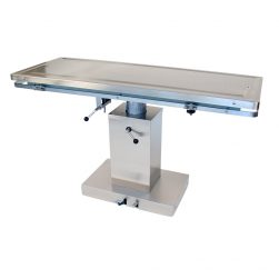 Table hydraulique