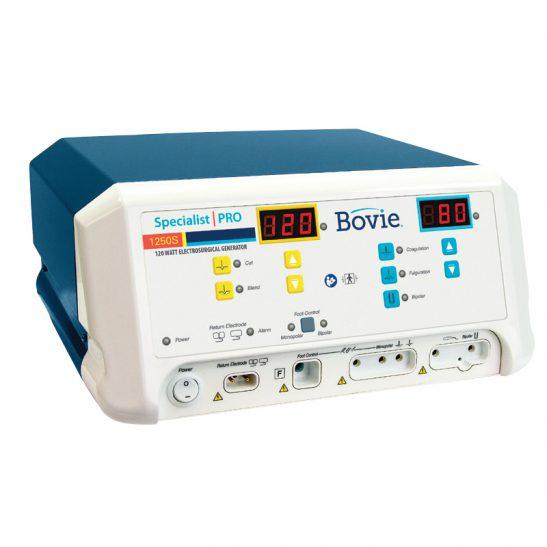 Bovie 1250S-V electrosurgical generator