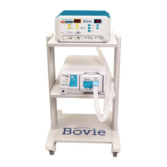 Bovie 1250S-VS electrosurgical generator