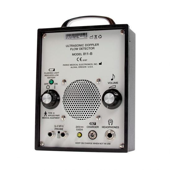 Doppler Medical Electronics 811-B