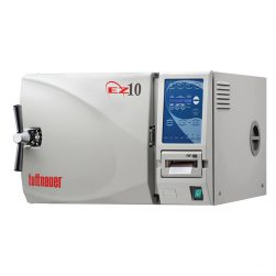EZ10 Fully Automatic Autoclave