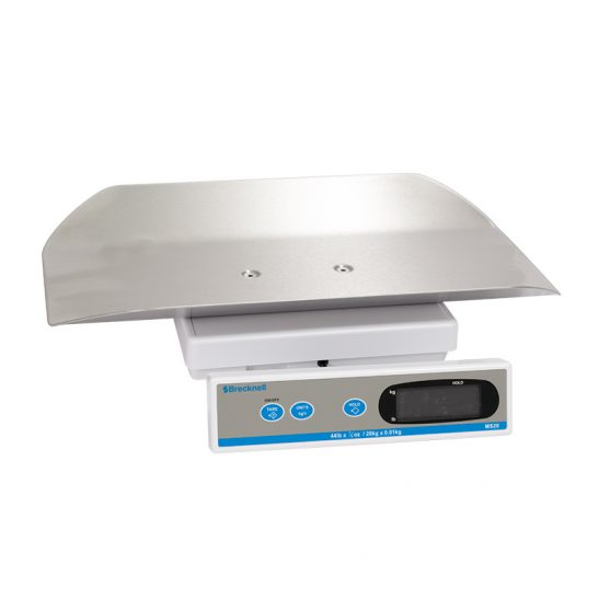 Electronic Stainless Steel Table Scale
