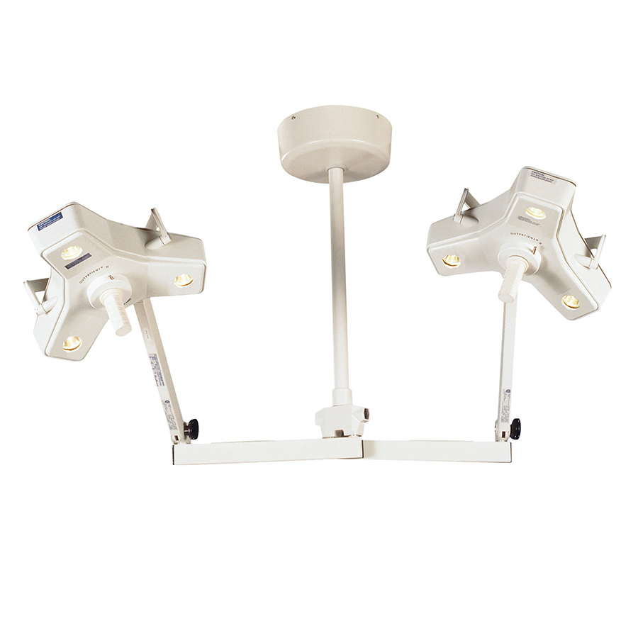 Outpatient Ii Philips Burton Halogen Surgery Light Dispomed