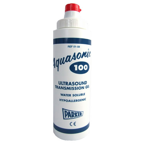 Ultrasonic Transmission Gel
