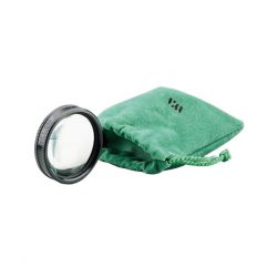 Indirect Viewing Lens