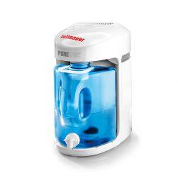 Distillateur d'eau à vapeur modèle 9000