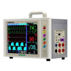 LifeWindow LW9xVet Monitor