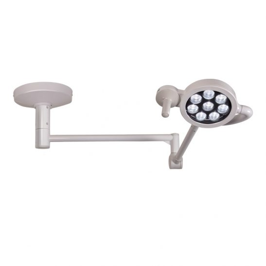 MI-500 Single Ceiling-mount