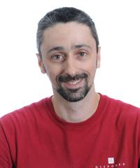 Michael Thériault