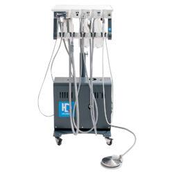 Highdent Quattro PLUS dental unit