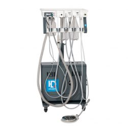 Highdent Quattro PLUS dental unit