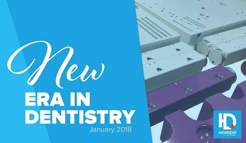 New Era in Veterinary Dentistry