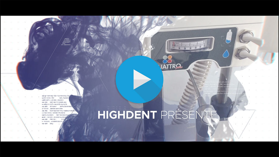 Video Highdent Plus