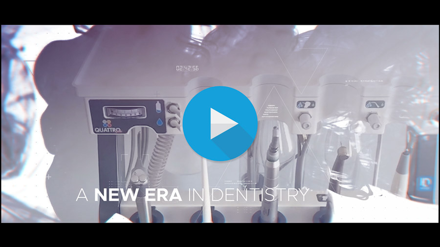 Highdent Plus a new era in veterinary dentistry