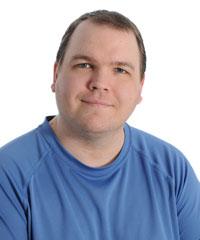 Dave Germain