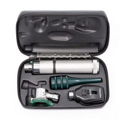 Welch Allyn 3.5 V Veterinary Diagnostic set with Pneumatic Otoscope