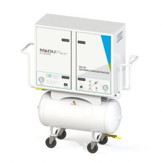 OC-1V Oxygen Concentrator