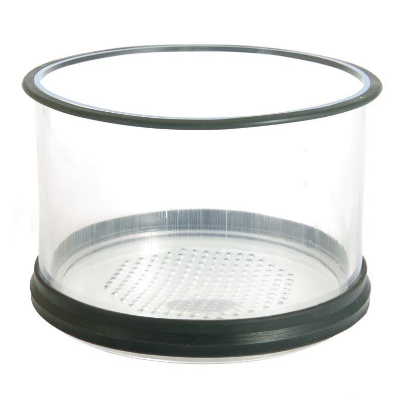 Contenant de chaux sod e moduflex dispomed for Badigeon de chaux pour exterieur