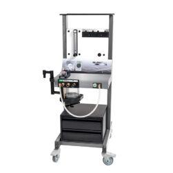MRI-Compatible Moduflex Optimax Veterinary Anesthesia Machine