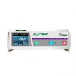 Pompe à infusion volumétrique DigiPump IP41x