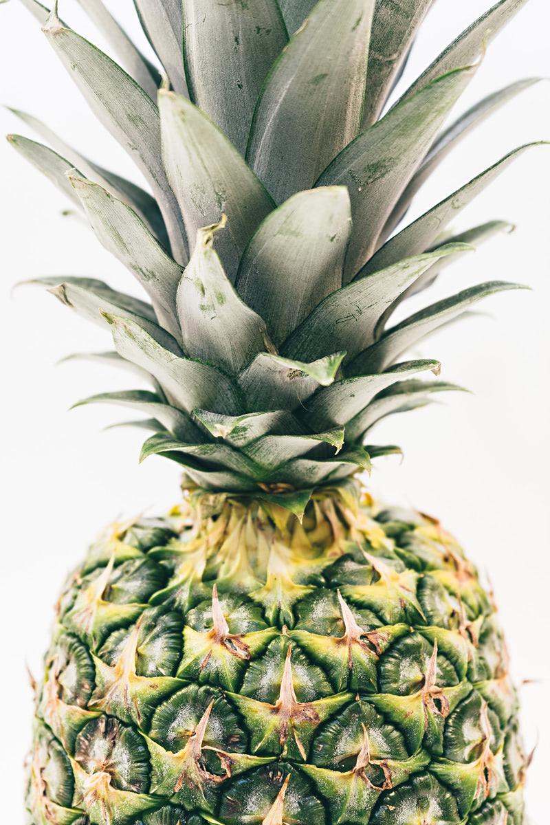 Fruits frais et biologiques