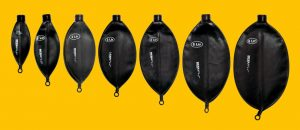 Nouveaux ballons respiratoires Moduflex