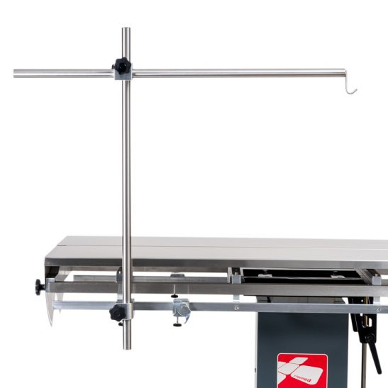 Vet-Tables Orthopedic Pole