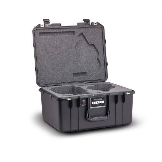 Platinum 4 Travel Case
