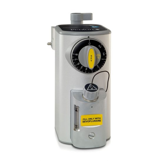 Penlon Sigma Delta Sevoflurane Vaporizer